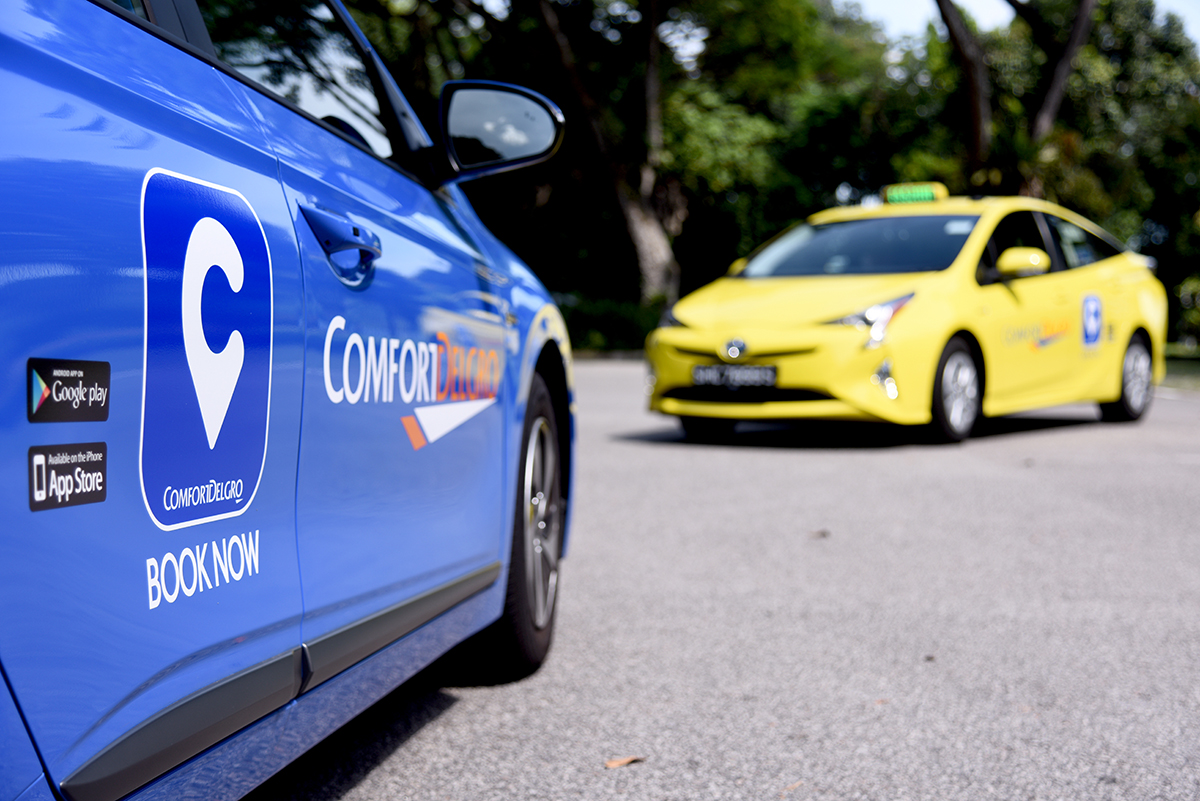 ComfortDelGro To Increase Taxi Rental Rebates By Another $10M