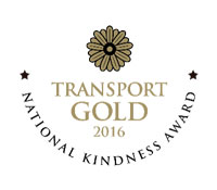 ComfortDelGro Transport Gold 2016 Award