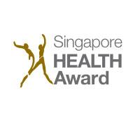 ComfortDelGro Singapore Health Award