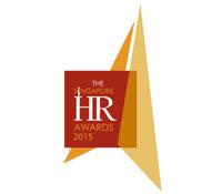 ComfortDelGro The Singapore HR Awards 2015