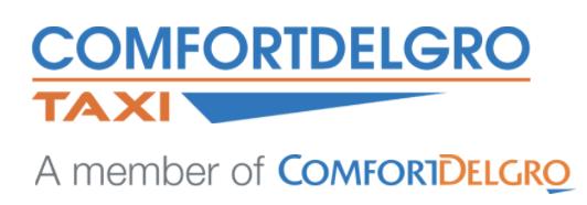 ComfortDelGroTaxi