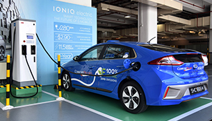 ComfortDelGro First to Trial Fast-Charging Fully Electric Taxis In Singapore