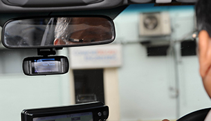 ComfortDelGro To Install In-Vehicle Cameras In All Its Taxis