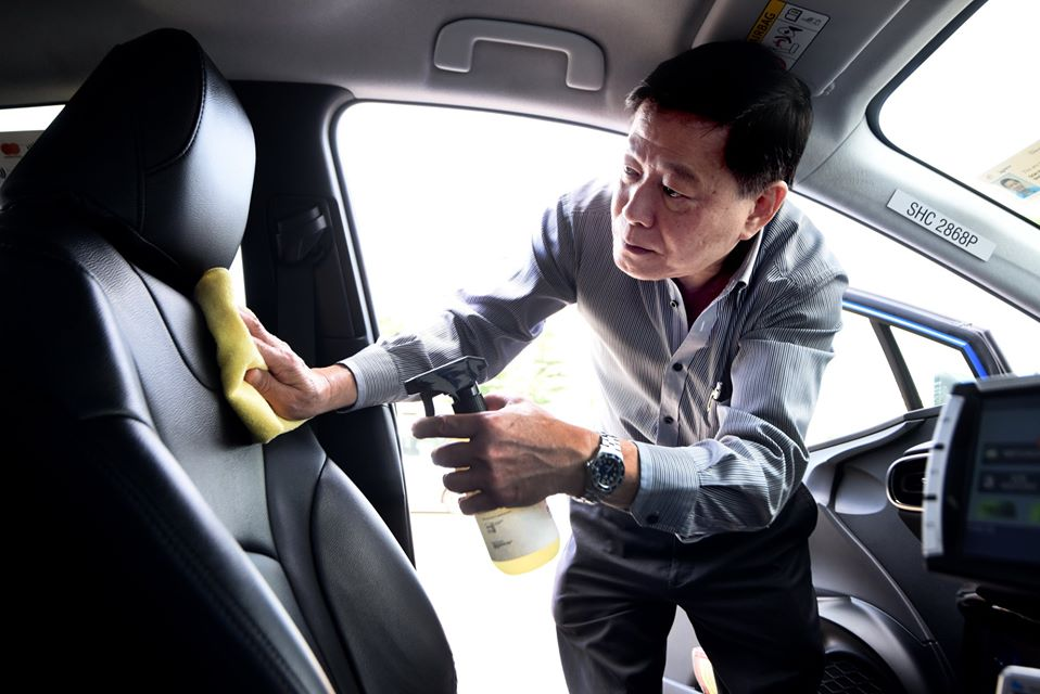 ComfortDelGro Taxi Extends Rental Relief Till September, Goes Into The Red