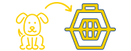 Comfort Delgro Taxi Yellow & Blue Icon for Charter Page1